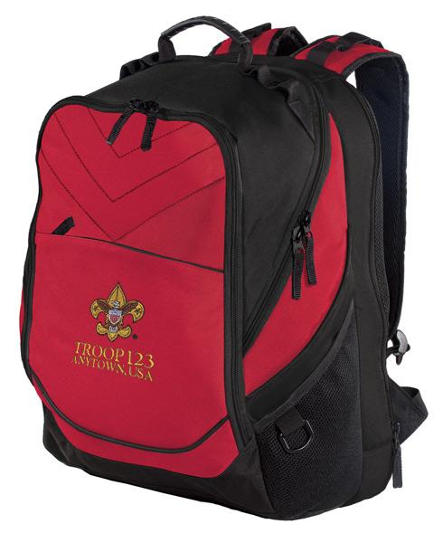 c1aa550fbc4 Port Authority® Xcape™ Computer Backpack – Maffick Promo
